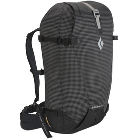 Black Diamond Cirque 45 Backpack Black